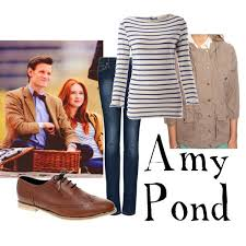 Amy Pond Halloween Costume 37 Amelia Ponds Style Images Amy Pond