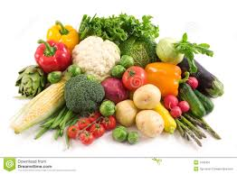 Vegetables by Fresh Fruits And Vegetables Stock Photography Image 8919682