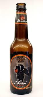 New Holland Ichabod Pumpkin Ale | cleveland.