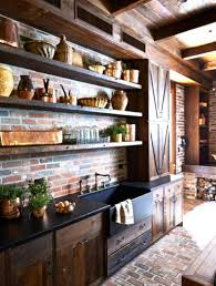 Kitchen Design Rustic by Rustic Kitchen Cabinet Ideas White Drawers Inside The Traditional