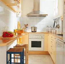 Ideas For A Small Kitchen Space by Galley Kitchen Ideas For House With Limited Space The Latest