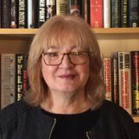 Annette Richmond  MA  Executive Resume Writer