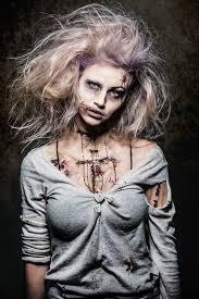 Girls Zombie Halloween Costumes Zombie Halloween Makeup Ideas Halloween Zombie Zombie Makeup