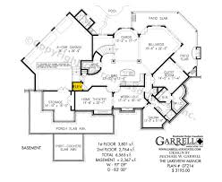 rustic lake view house plans