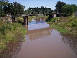 Reconquista River