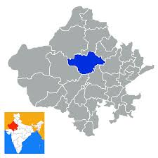 Nagaur district