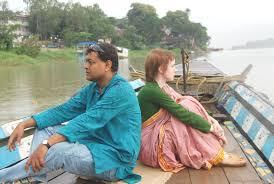 Save the Brahmaputra River