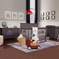 Convertible Crib Changer Combo by Davinci 3 Piece Nursery Set Autumn 4 In 1 Convertible Crib