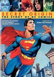A DC Comics 1934-ben alakult