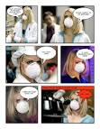 Doctor Who Rose Tyler comic 2 - via Daymix