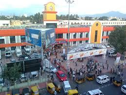 Coimbatore Junction railway station