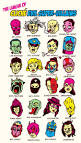women villains
