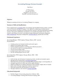 sample resume for accounts receivable general ledger accountant cover letter free general ledger management accountant sample resume sample it manager cover letter general ledger accountant cover letter