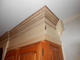 How To Install Kitchen Wall Cabinets by Project Making An Upper Wall Cabinet Taller Kitchen U2013 Front