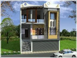 Home Design For Nepal 1178residential Commercial Design S Jpg House Elevation