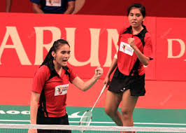 Djarum Superliga Badminton Indonesia 2013