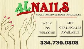 al nails in prattville alabama relylocal