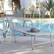 Mesh Patio Chair Outdoor Chaise Lounges On Hayneedle U2013 Best Outdoor Patio Lounge