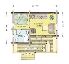 Cheap Hunting Cabin Ideas Simple Cabin Plans With Loft Log Cabin With Loft Open Floor Plan