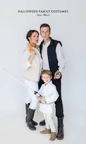 Halloween Costumes For Families by Best 25 Star Wars Halloween Costumes Ideas On Pinterest Star