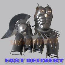 300 Halloween Costume Leonidas Costume Ebay