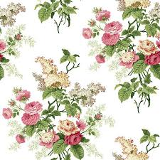 york sure strip pink waverly emma u0027s garden wallpaper 6d979