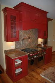 Red White And Black Kitchen Ideas 22 Best Red Kitchens Images On Pinterest Dream Kitchens Red