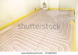 heated floors under laminate floor heating stock images royalty free images u0026 vectors