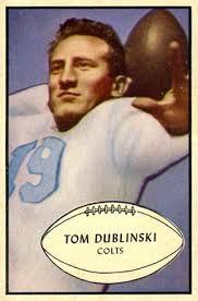 Tom Dublinski