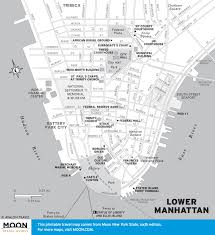 Thousand Islands Map Printable Travel Maps Of New York Moon Travel Guides