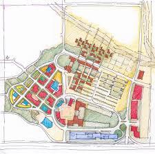 Unm Map Rio Rancho City Center Kellogg Associates