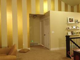 Home Depot Interior Paint Colors by Gold Stripes 12 Inches Martha Stewart Precious Metals Paint From