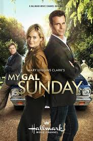 Mi Querida Sunday (My Gal Sunday) (TV)