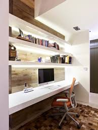 Decorating Ideas For Home Office by Modern Home Offices Hgtv