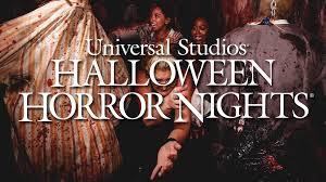 howl o scream vs halloween horror nights halloween horror nights universal studios hollywood 2015 review