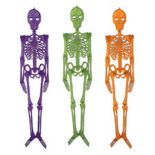 halloween decorations skeletons 30 skull and skeleton halloween decorations