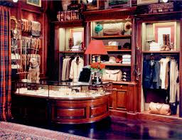 Home Design Store Chicago 50 Things You Didn U0027t Know About Ralph Lauren
