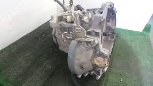 manual gearbox peugeot 406 coupe 8c 3 0 v6 24v 127035
