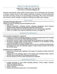 Resume Templates Resume Genius With Marvelous Blue Entry Level Resume Template With Alluring Job Specific Resume Also Retail Sales Associate Resume