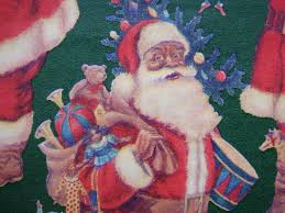424 best african american santa images on pinterest african