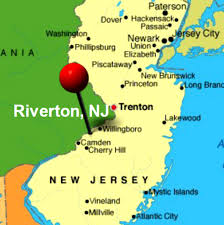 Map Nj Riverton Nj Map U2013 Historical Society Of Riverton Nj