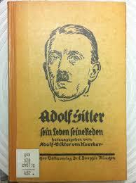 Did Hitler compare himself to Jesus HIMSELF    UK   News   Express     Adolf Hitler