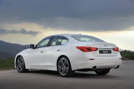 2014 infiniti q50 goes on sale