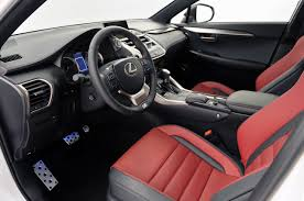 lexus nx white price the 2015 lexus nx 200t f sport for sale in ny ny auto giant