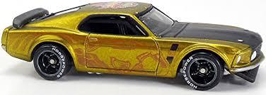 Mustang Boss 302 Black 70 Mustang Boss 302 U2013 77mm U2013 2011 Wheels Newsletter