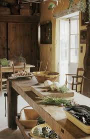 Best  Rustic Country Homes Ideas On Pinterest Country Kitchen - Country house interior design