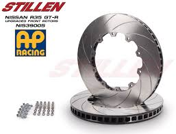 nissan gtr brake rotors stillen releases r35 gt r brake rotor upgrade stillen garage