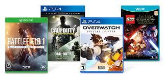 black friday best video game deals best target black friday deals vg247