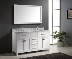 Bathroom Vanity Double by 48 Inch Double Sink Bathroom Vanity For Small Bathrooms