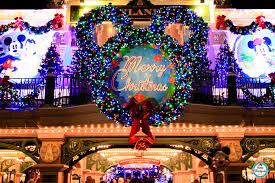 Decoration Noel Disney by Noel Christmas 2015 Disneyland Paris 14 Jpg Original